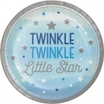Little Star Erkek Partisi