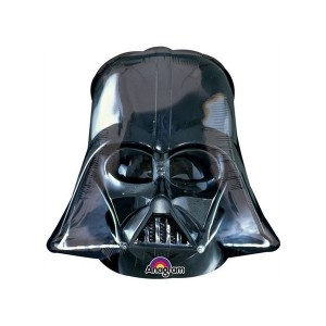 Star Wars Darth Vader Folyo Balon