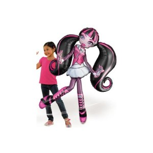 MonsterHigh Draculara Airwalker
