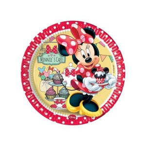 MINNIE CAFE TABAK 23CM
