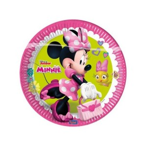 MINNIE HAPPY HELPERS TABAK 23 CM
