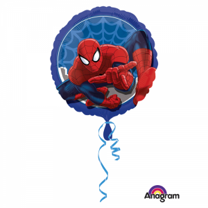 Spiderman Folyo Balon 18'